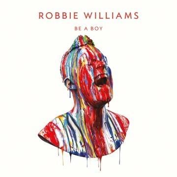 LBe a boy - Robbie Williams