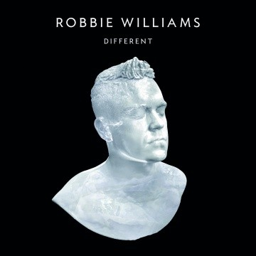 Different Robbie Williams