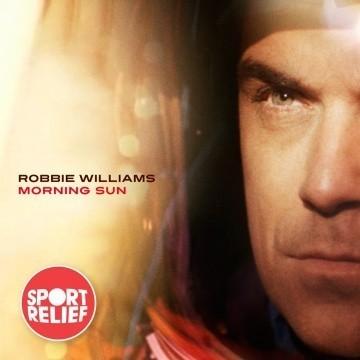 Morning Sun Robbie Williams