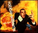 Millennium Robbie Williams