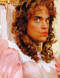 Robbie Williams Litte Brit.