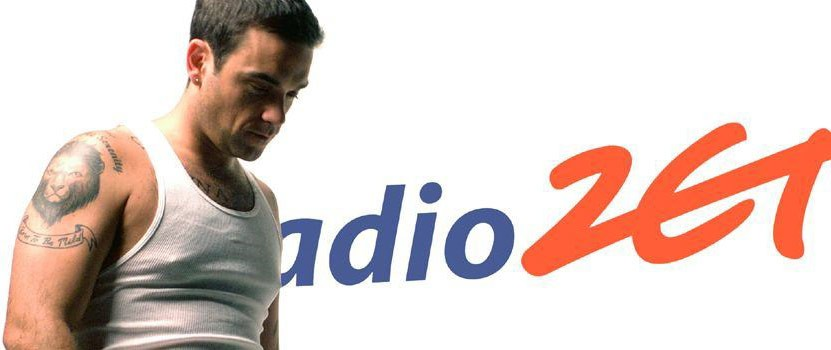 logos robbie williams: