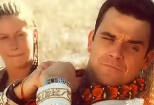 Robbie Williams - Sin Sin Sin